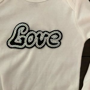 Custom made Baby shirts